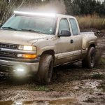 Top 10 Headlights For Silverado Reviews