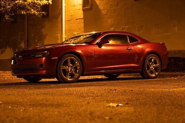 Top 10 V6 Camaro Sounding Exhaust Reviews