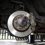 Tips of changing Front Wheel Bearing Ford F150