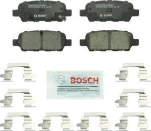 Bosch BC905 QuietCast Premium Ceramic Disc Brake Pad
