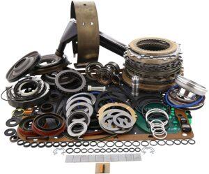 Chevy 4L60E Transmission Raybestos Rebuild Kit