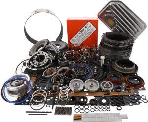 Chevy GM 4L60E 4L65E 4L70E Transmission Rebuild Kit