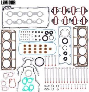 LIMICAR Cylinder Head Gasket Set