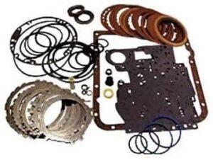 OTSPARTS 4L60E MASTER Transmission Rebuild KIT