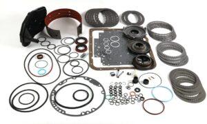 Phoenix 4L60E Transmission Rebuild Kit