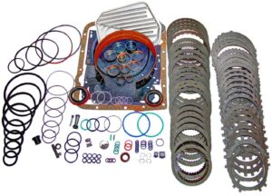 World Wide Parts 4L60E 4L65E Master Overhaul Rebuild Kit
