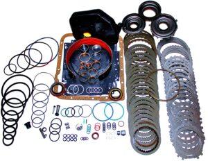 World Wide Parts 4L60E Transmission Rebuild Kit