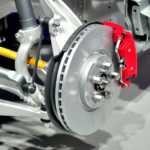 Best Brake Pads for Nissan Altima